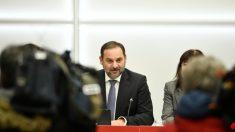 José Luis Ábalos, ministro de Transportes, Movilidad y Agenda Urbana (Mitma). Foto: EP