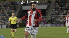 Asier Villalibre con el Athletic (Athletic Club)