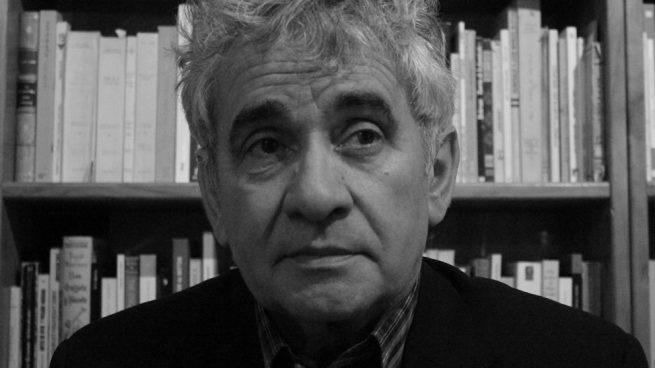 El escritor vasco Bernardo Atxaga. Foto: JONE IRAZU