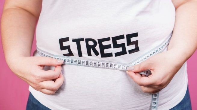 dejar de comer por estrés