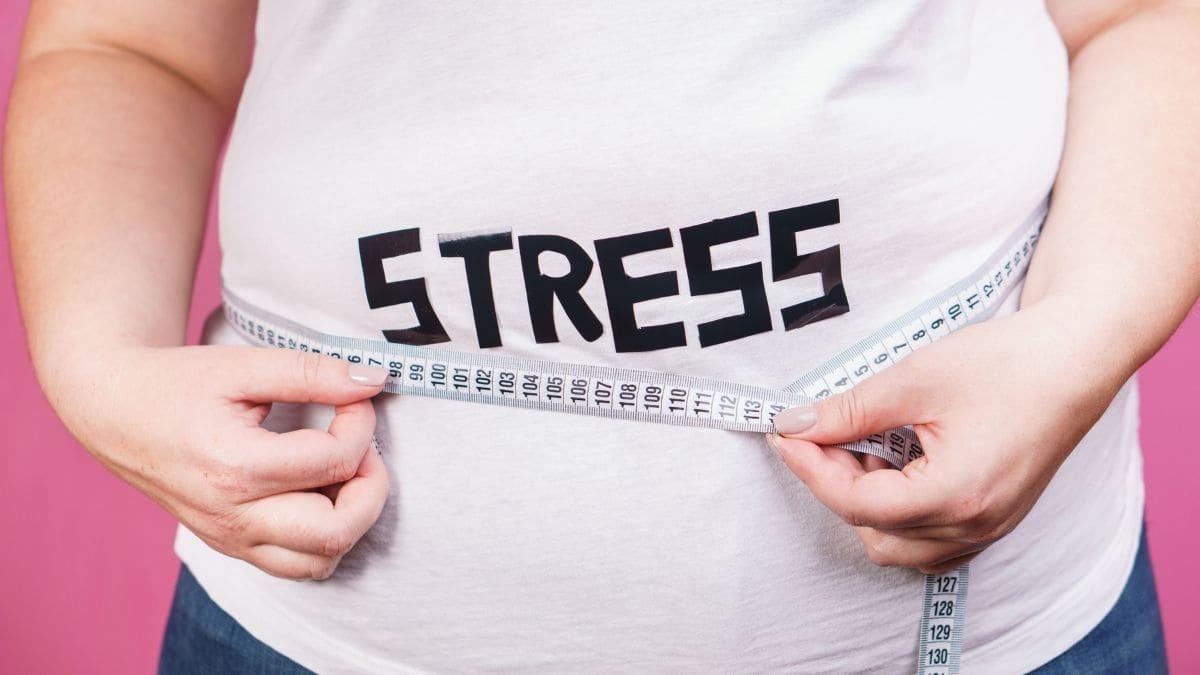 Consejos para dejar de comer por estrés