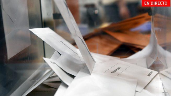 Elecciones generales 2019: Posibles pactos de gobierno y reacciones tras los resultados del 10N, en directo