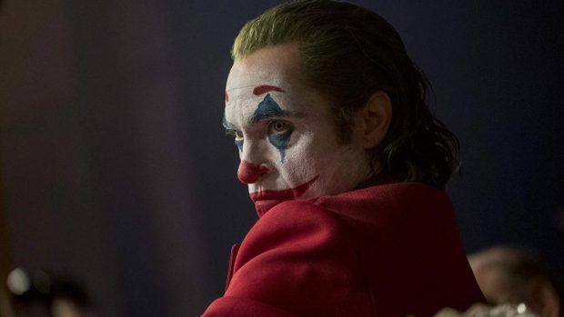 Joaquin Phoenix caracterizado como el 'Joker' de Batman por Todd Philipps