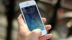 Uso del móvil y el dolor de espalda: riesgos