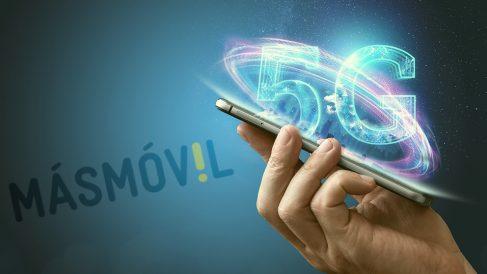 MásMóvil descarta pujar fuerte en la subasta del 5G.