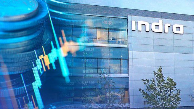 El mercado aplaude en Bolsa el trabajo de Indra el 10-N: estas son las claves de su éxito