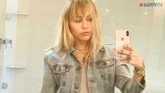 Miley Cyrus se ha quedado completamente duda