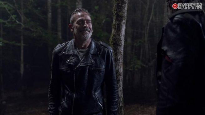 'The Walking Dead' 10×06: Negan, ¿consigue llegar a los Susurradores?