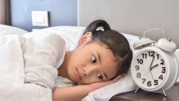 Apnea del sueño infantil: Síntomas, causas y tratamiento
