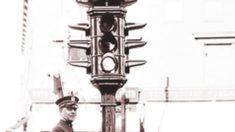 Cuándo se instaló el primer semáforo de la historia