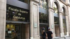 Fiscalía Superior de Cataluña.