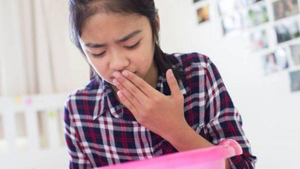 Gastroenteritis en los niños: Síntomas y tratamiento