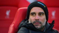 Pep Guardiola dispondrá de más millones para fichar en enero y poder meter de nuevo al Manchester City en la pelea por la Premier (Getty).
