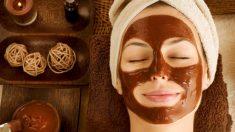 El chocolate no solo es delicioso, también es fantástico para la piel