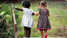 ¿Por qué las niñas maduran antes que los niños?