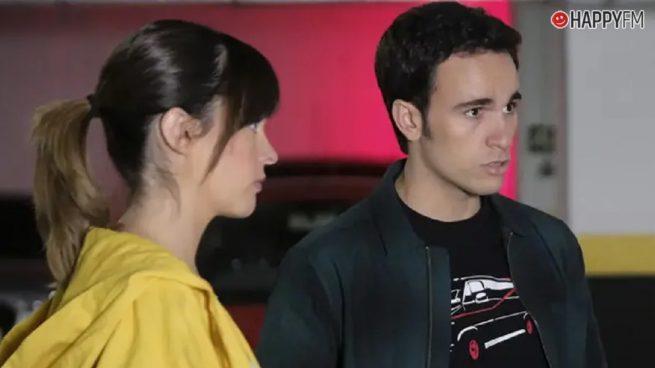 'Servir y proteger': El hecho que vuelve a unir a Toni y a Paula a pesar de la ruptura