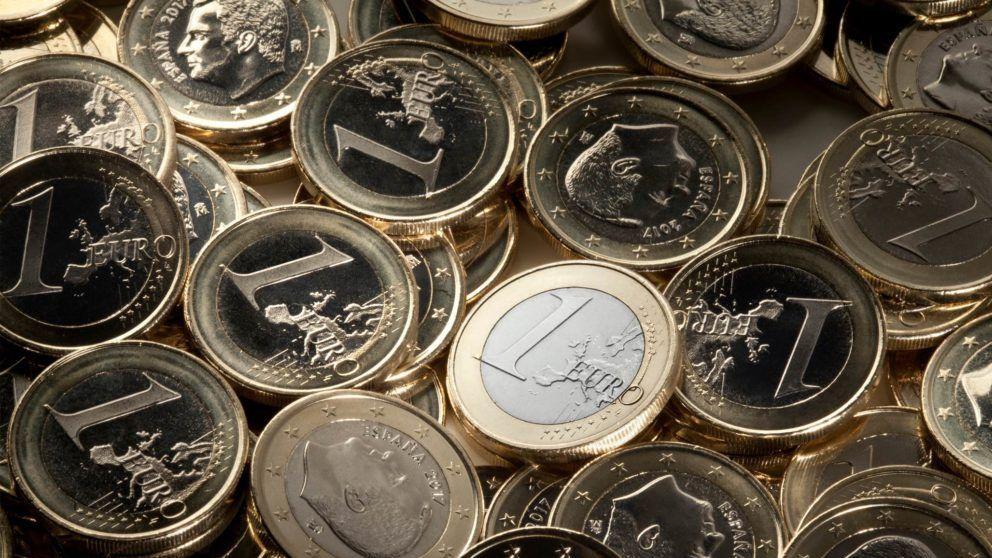 ¿Cuánto cuesta fabricar un euro Esta es la respuesta