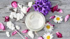 El aceite de coco tiene propiedades muy interesantes para la piel