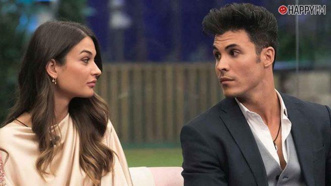 'GH VIP 7': Estela confunde a Diego Matamoros con Kiko Jiménez en directo
