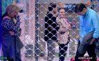 Mila Ximénez recibe un duro ataque de la audiencia: Esta es su reacción