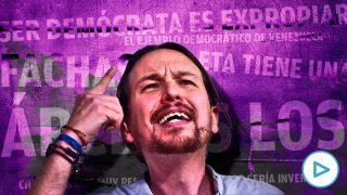 Las frases más radicales de Pablo Iglesias que retratan al nuevo vicepresidente de Sánchez.
