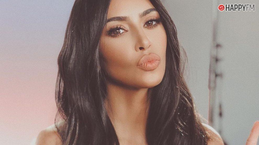 Kim Kardashian podría dejar de posar sexy por esta razón