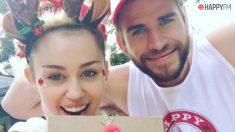Miley Cyrus y Liam Hemsworth eliminan todas sus imágenes