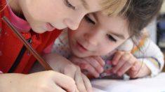 Los niños daneses estudian empatía en el colegio
