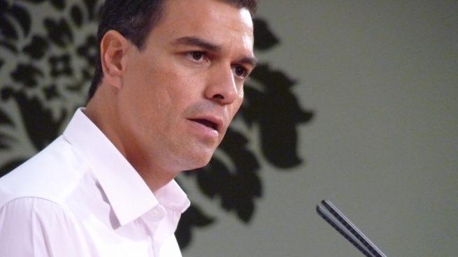 El PSOE renuncia a un puesto en la Mesa del Senado para cedérselo a sus socios del PNV