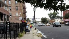 Cuáles son los 4 barrios más peligrosos de Nueva York