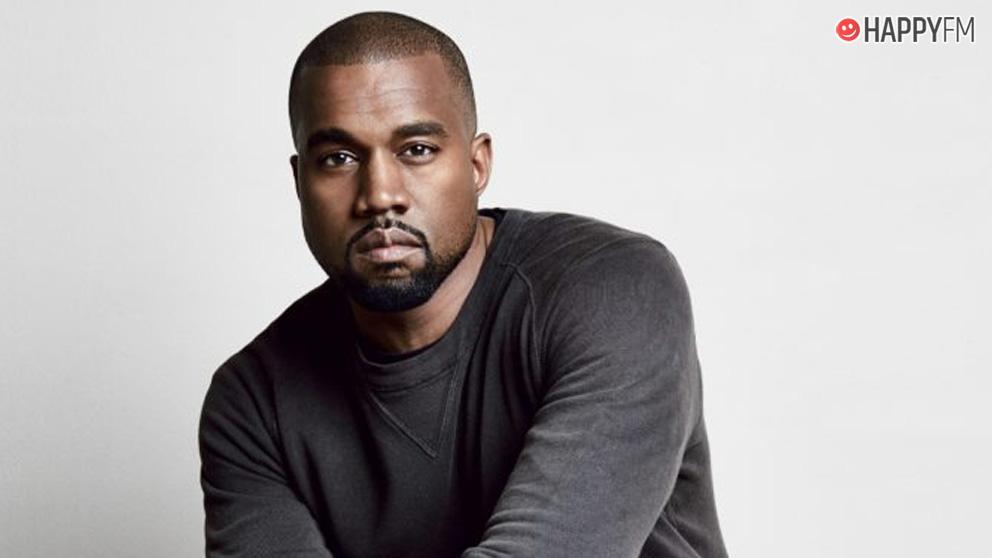 Kanye West consigue que su álbum esté en el número 1