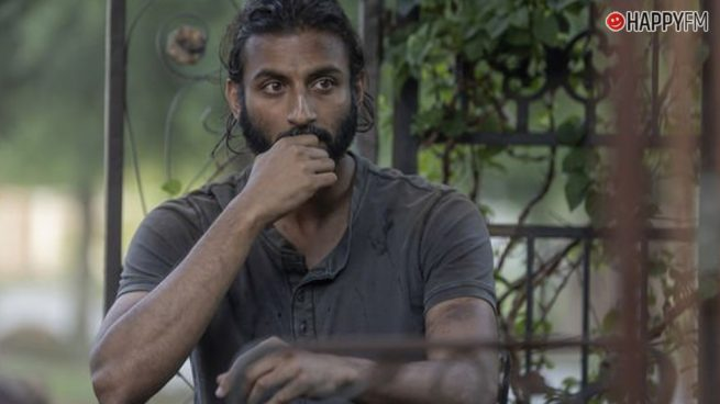 'The Walking Dead': Esta teoría de Siddiq nos ha impactado