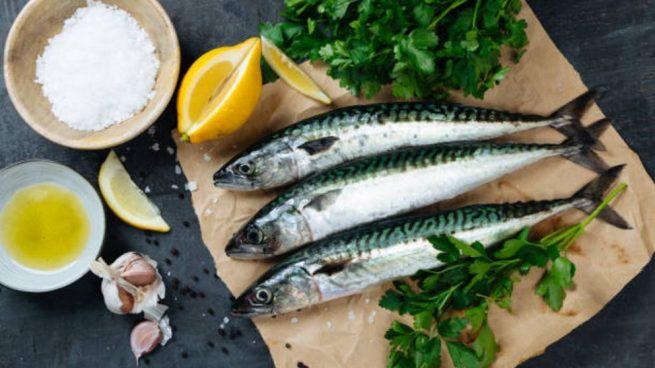 que alimentos tienen omega 3