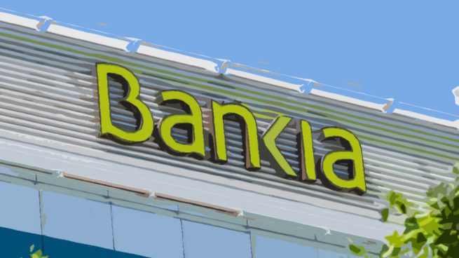 Bankia ha perdido la mitad de su valor desde que Sánchez llegó a la Moncloa