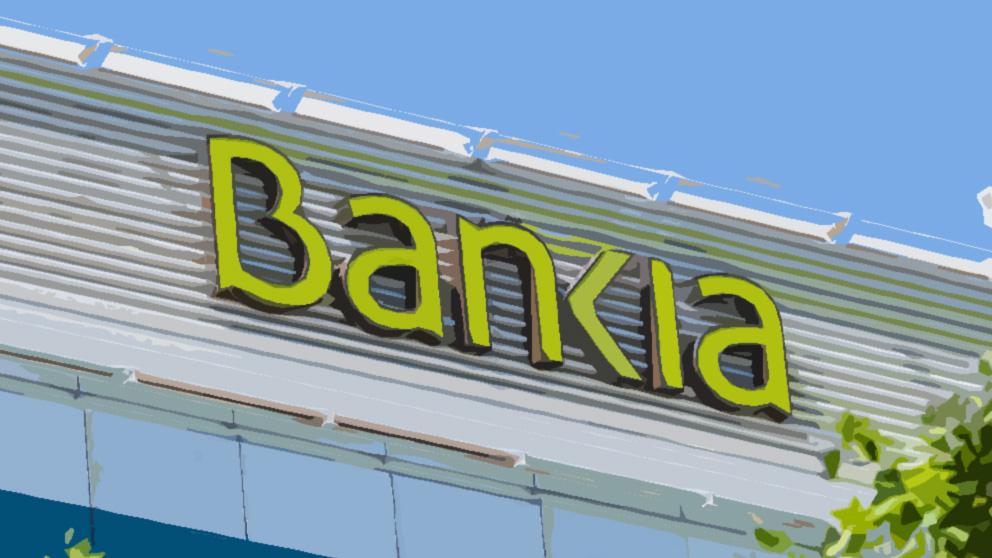 Bankia ha perdido la mitad de su valor desde que Sánchez llegó a la Moncloa - OKDIARIO