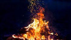 El incendio de un hotel en Marbella deja un muerto y nueve heridos.