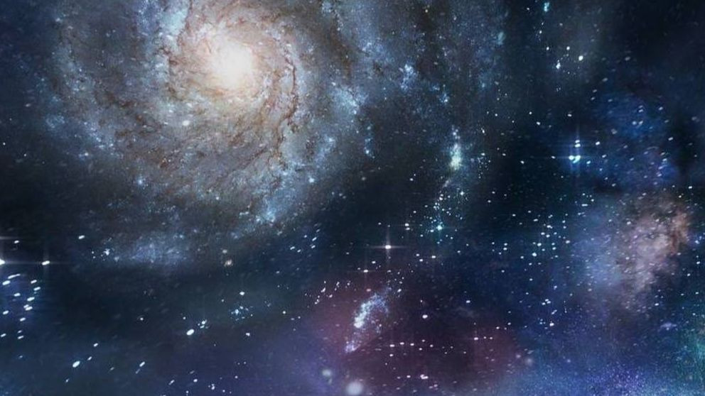 Cuántos años tiene el universo