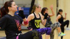 Qué beneficios nos ofrece la práctica del bodyjam