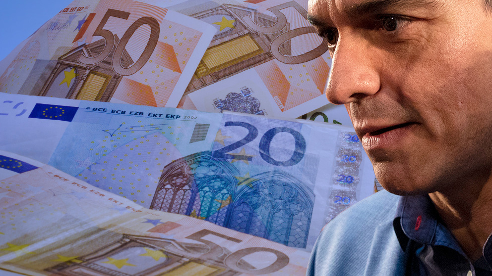 La deuda pública registra un nuevo máximo histórico en noviembre de 1,31 billones de euros