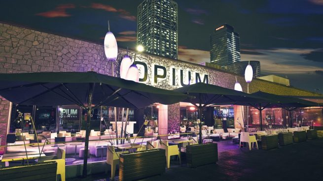 discotecas en Barcelona para Nochevieja