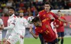 España -Malta: En directo el partido de hoy