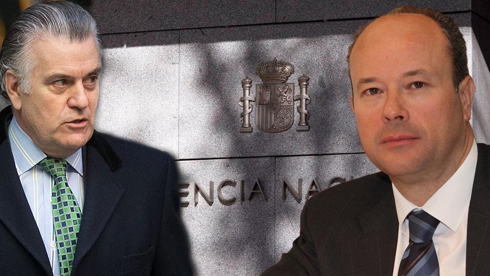Juan Carlos Campo se presenta como candidato a la presidencia que juzgará la 'caja B' de Gürtel.