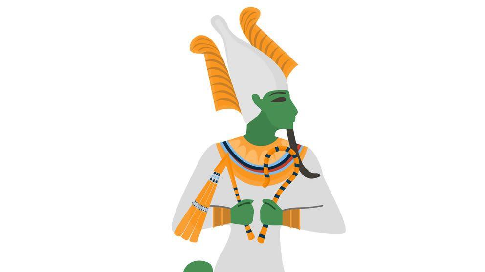 Los 5 dioses del Antiguo Egipto más importantes