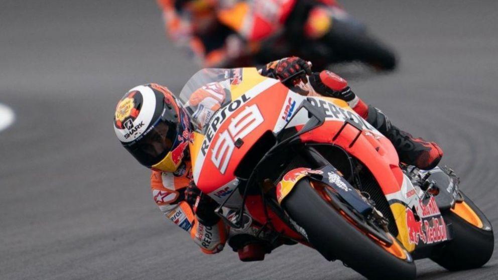 Jorge Lorenzo se retira del motociclismo
