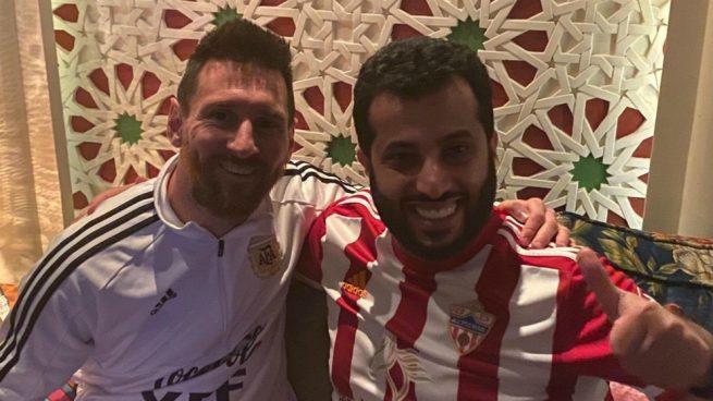 Leo Messi Turki