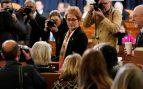 Trump llama «incompetente» a la ex embajadora en Ucrania mientras declaraba contra él en el Congreso