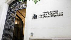 Edificio de la Fiscalía Anticorrupción @EP