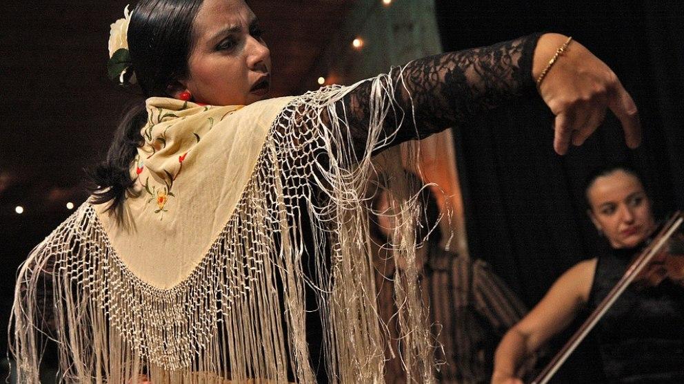 16 de noviembre: Día Internacional del Flamenco.
