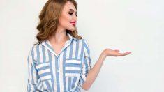 Hay prendas de ropa que te ayudarán a parecer más alta