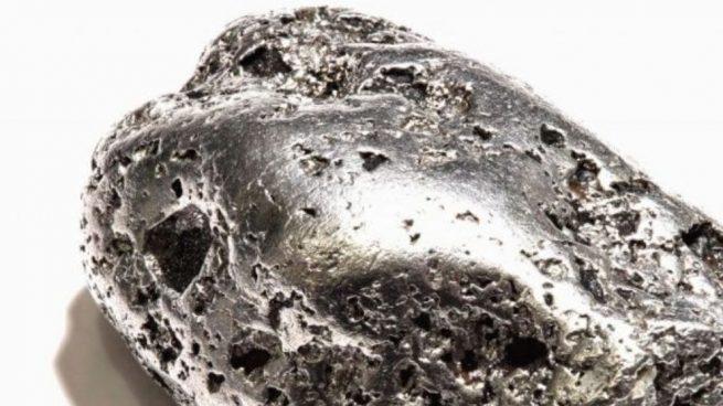 metal más caro del mundo